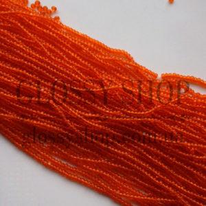 Купить бисер шарлотта на нитке в Киеве