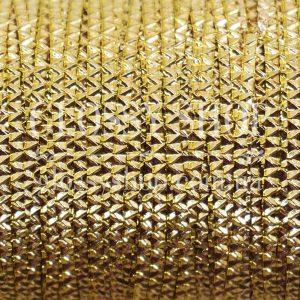 Бить гофрированная золото D