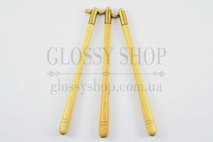 Крючок люневильский желтое дерево