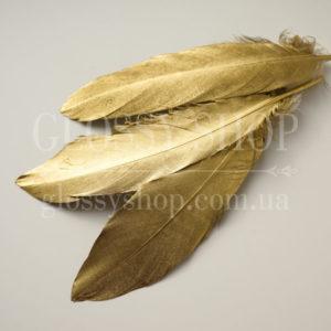 Золотые перья купить в Киеве