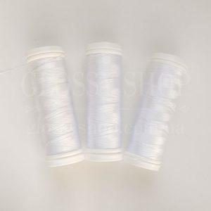 Искуственный шелк для вышивки на катушках купить в Киеве